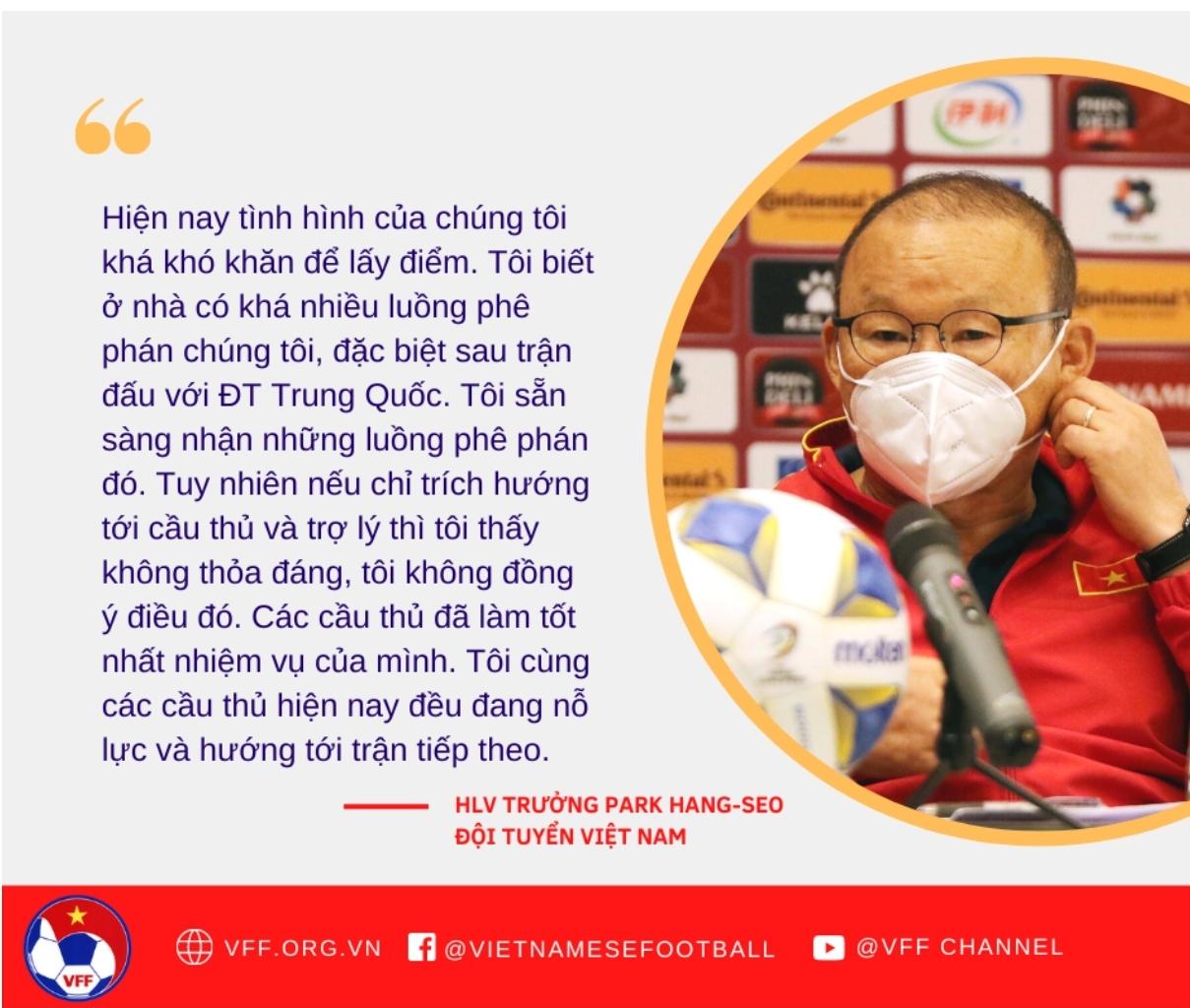 Kết quả Oman vs Việt Nam: 'Đại chiến' với VAR, thầy trò Park Hang Seo thua ngược cay đắng 15