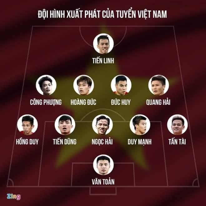 Kết quả Oman vs Việt Nam: 'Đại chiến' với VAR, thầy trò Park Hang Seo thua ngược cay đắng 9