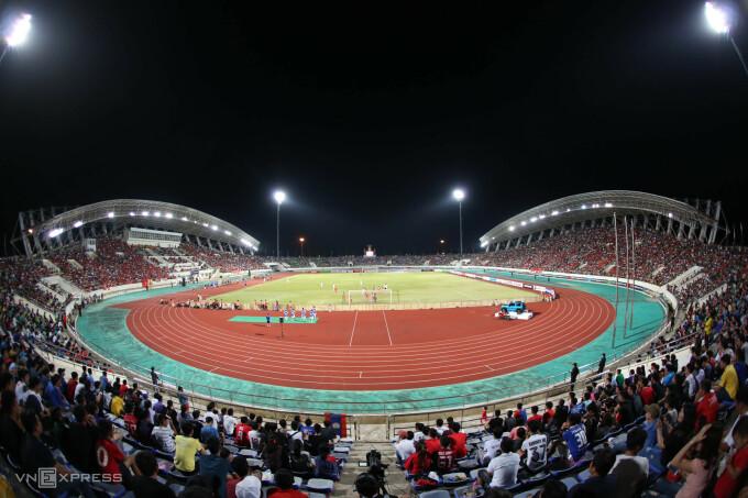 Tin vui vòng loại World Cup: Trận Việt Nam vs Nhật Bản sắp được đón CĐV vào sân 2