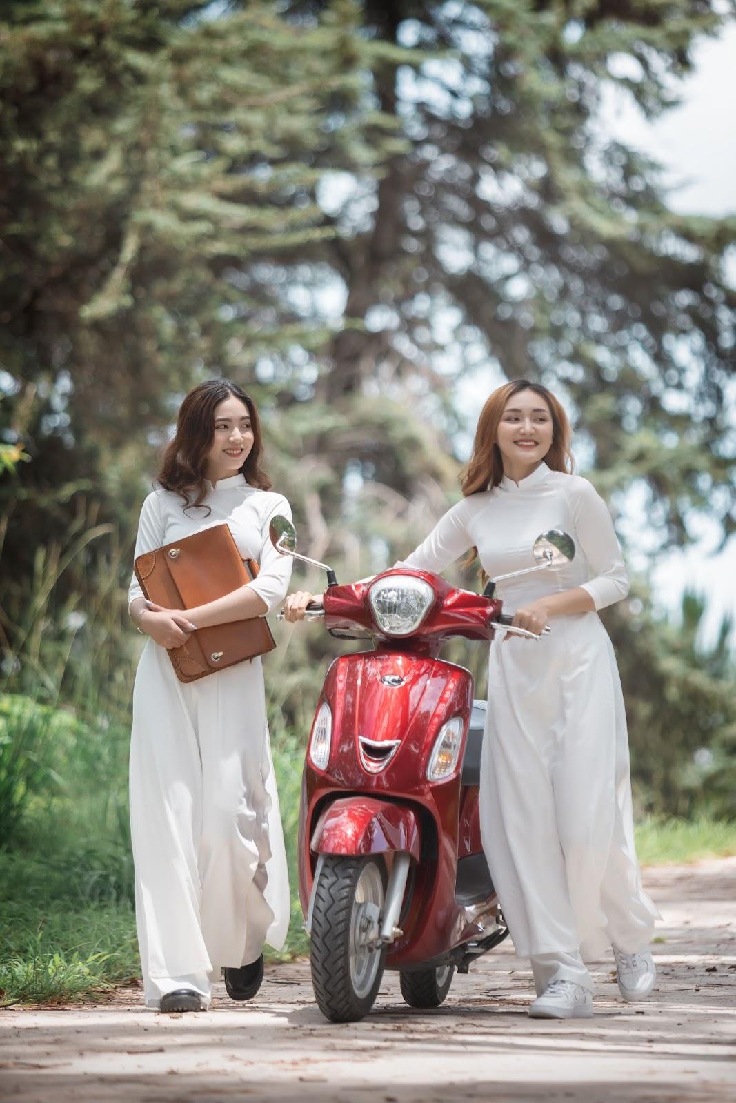 Kymco Việt Nam - Thương hiệu xe máy 50cc đến từ Đài Loan 3