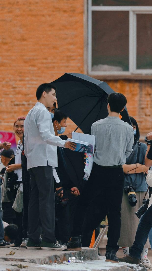 Phạm Thừa Thừa 'quyễn rũ' Vương An Vũ tại Vai Trái Có Cậu, bằng chứng 'hàng real' có đủ 15
