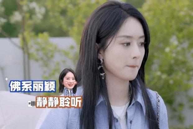 Ly hôn Phùng Thiệu Phong, Triệu Lệ Dĩnh thay đổi tâm tính: Em cảm thấy mình thật thừa thãi 2