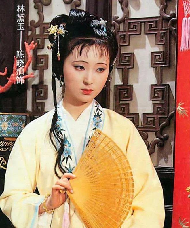 10 mỹ nhân cổ trang xứ Trung đẹp nhất mọi thời đại: Dương Mịch, Châu Tấn chiếm 'hết phần thiên hạ' 7