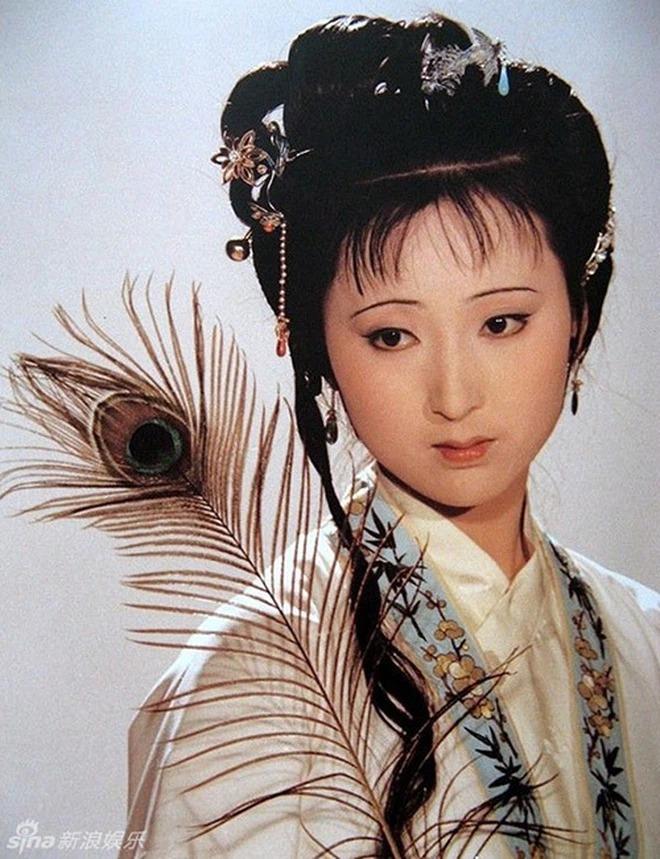 10 mỹ nhân cổ trang xứ Trung đẹp nhất mọi thời đại: Dương Mịch, Châu Tấn chiếm 'hết phần thiên hạ' 6