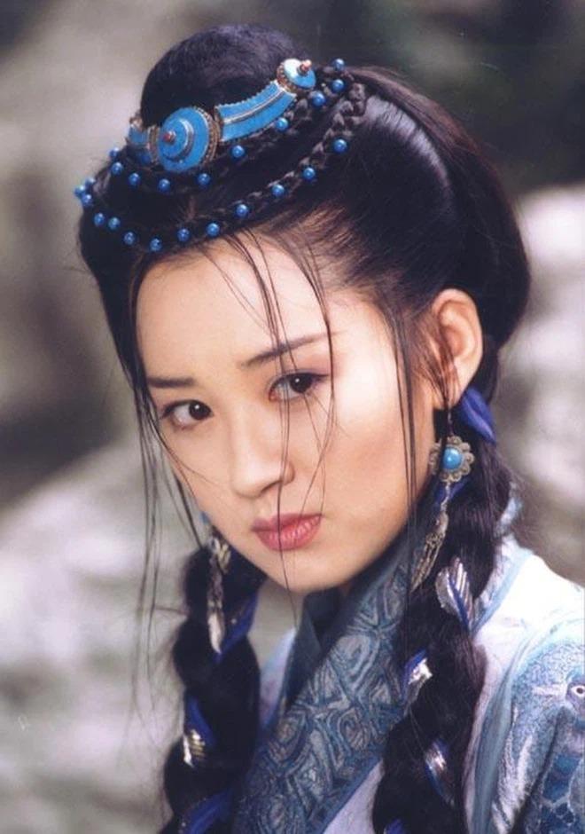 10 mỹ nhân cổ trang xứ Trung đẹp nhất mọi thời đại: Dương Mịch, Châu Tấn chiếm 'hết phần thiên hạ' 13