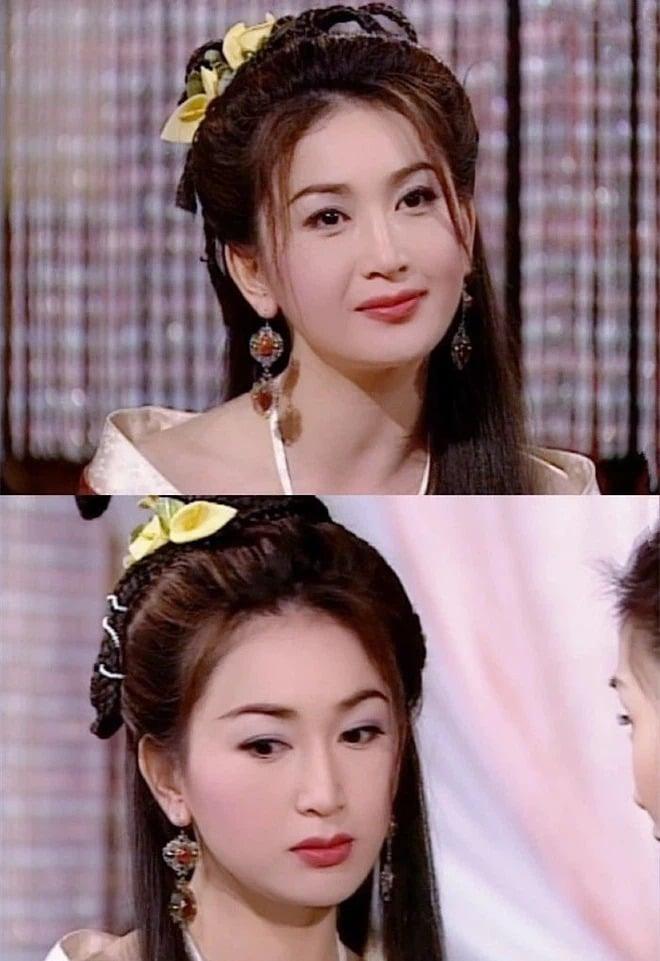 10 mỹ nhân cổ trang xứ Trung đẹp nhất mọi thời đại: Dương Mịch, Châu Tấn chiếm 'hết phần thiên hạ' 12