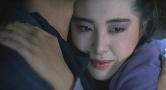 10 mỹ nhân cổ trang xứ Trung đẹp nhất mọi thời đại: Dương Mịch, Châu Tấn chiếm 'hết phần thiên hạ' 2