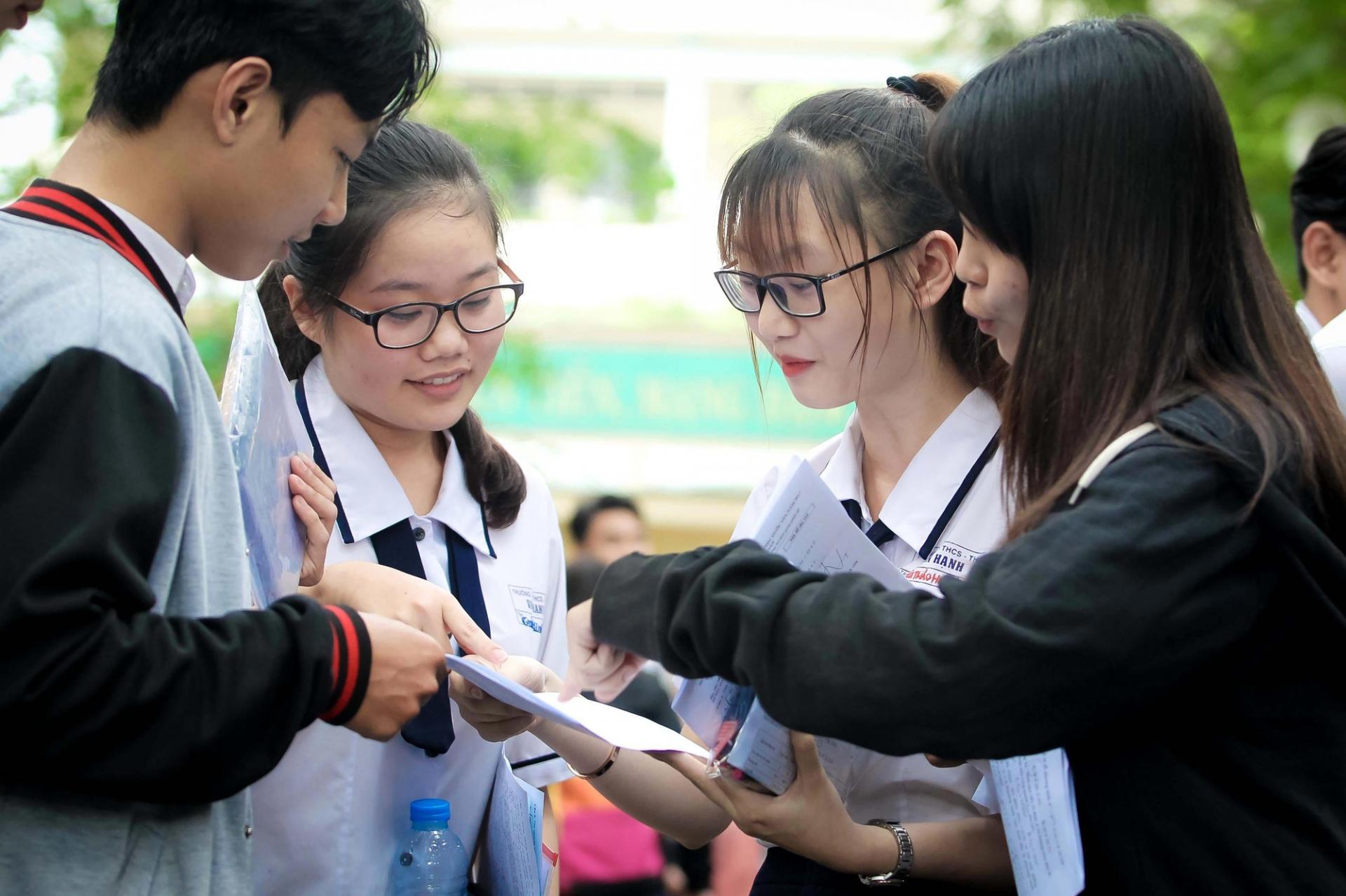 Tra cứu điểm thi THPT quốc gia 2021 tỉnh Kon Tum theo SBD, nhanh chính xác 7