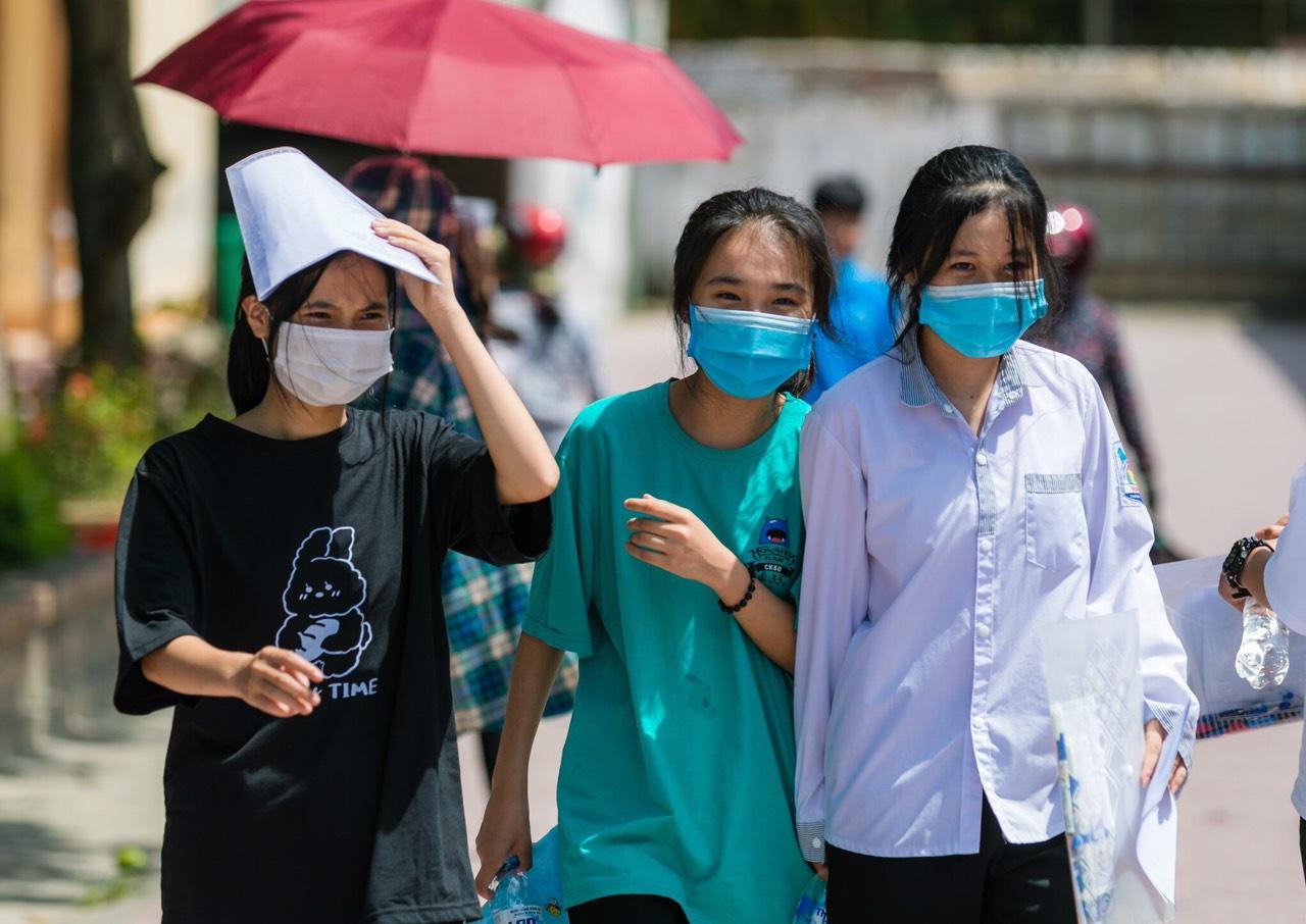 Tra cứu điểm thi THPT quốc gia 2021 tỉnh Nghệ An theo SBD, nhanh chính xác 7