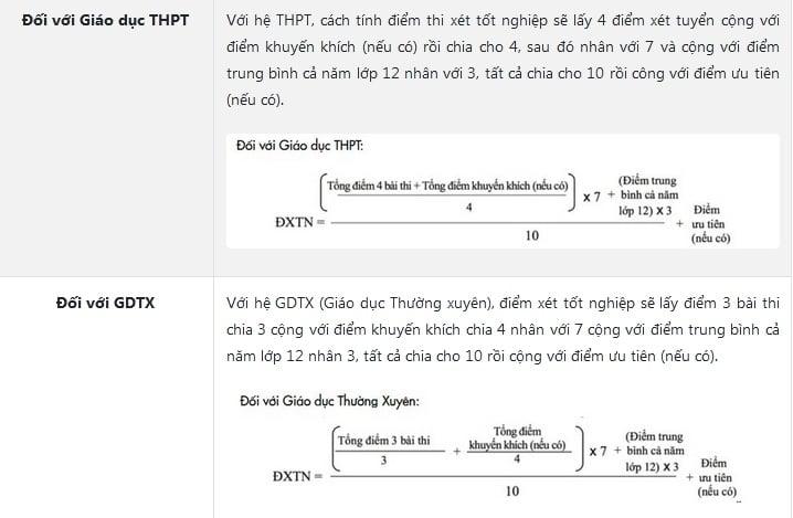 Tra cứu điểm thi THPT quốc gia 2021 tỉnh Kon Tum theo SBD, nhanh chính xác 6