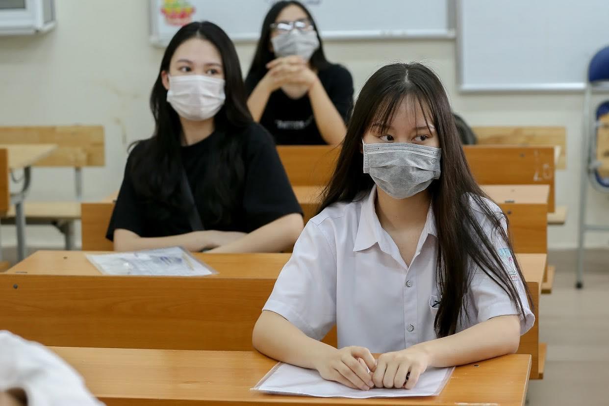 Tra cứu điểm thi THPT quốc gia 2021 tỉnh Nghệ An theo SBD, nhanh chính xác 6
