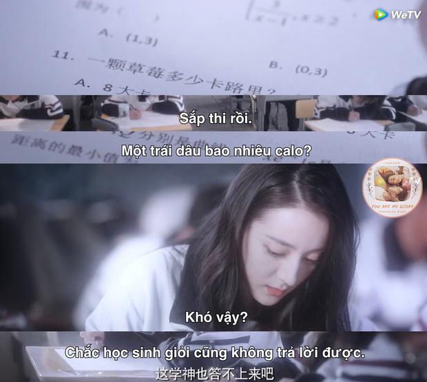 Đề thi xoắn não khiến netizen khóc thét trong Em Là Niềm Kiêu Hãnh Của Anh, team 2k3 nên cảm thấy mình may mắn 2