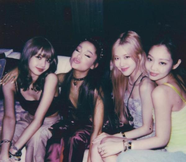 Những lần đọ sắc 'khét lẹt' giữa BLACKPINK với các sao nữ quốc tế: Jennie, Rosé, Jisoo xuất sắc, Lisa đỉnh hơn hẳn 4