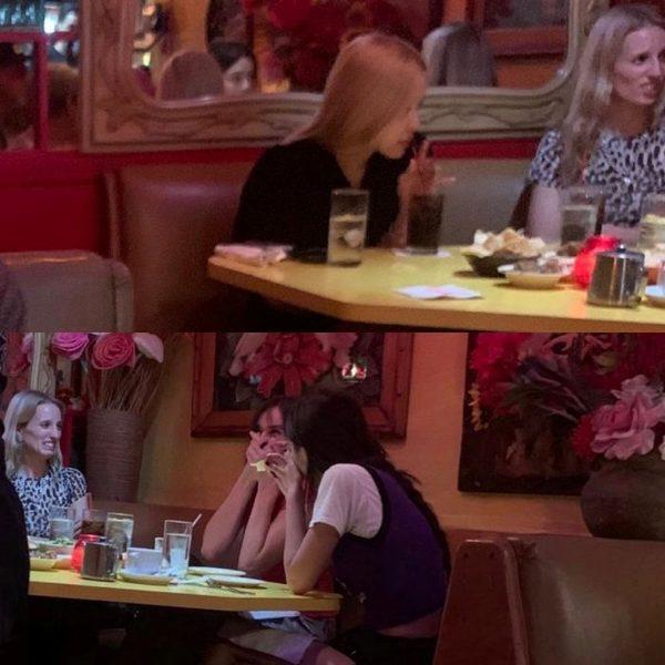 Những lần đọ sắc 'khét lẹt' giữa BLACKPINK với các sao nữ quốc tế: Jennie, Rosé, Jisoo xuất sắc, Lisa đỉnh hơn hẳn 3