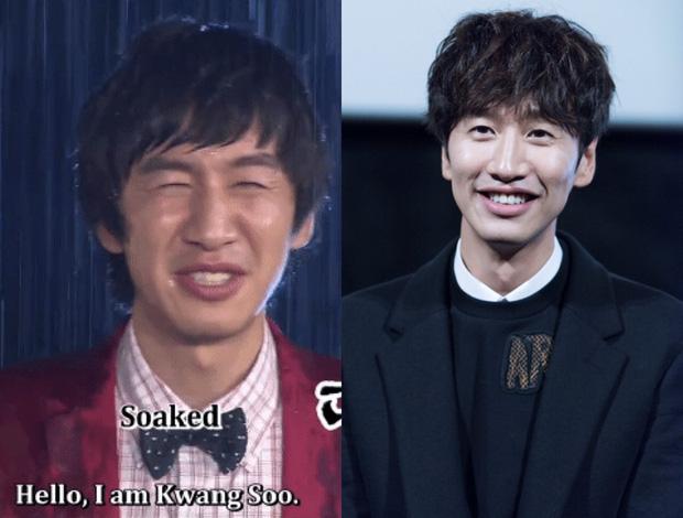 Lee Kwang Soo chính thức lên tiếng về tin đồn 'đập đi xây lại' cả mặt hậu rời Running Man 2