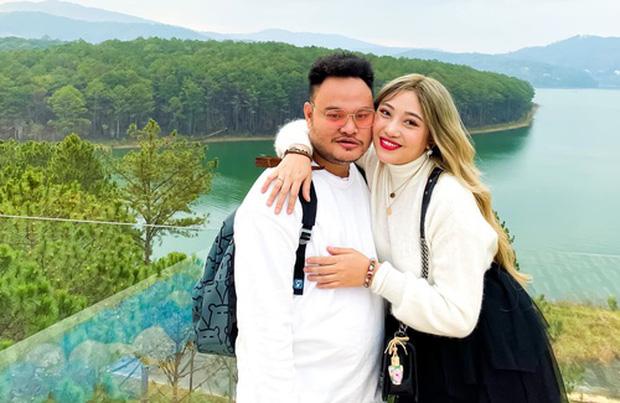 Bị khịa cố tỏ ra đáng thương hậu ly hôn Vinh Râu, Lương Minh Trang phản pháo 'cực gắt' khiến anti 'cứng họng' 6
