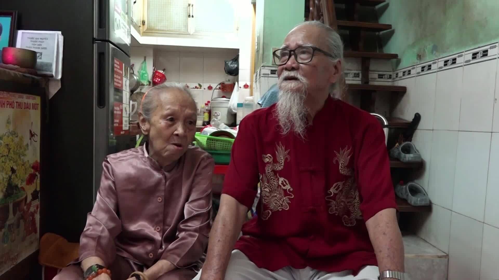 Nghệ sĩ Hữu Thành - diễn viên Đất Phương Nam qua đời ở tuổi 88 4