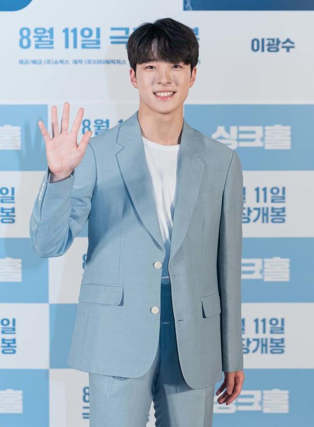 Sự kiện hot nhất Kbiz: Sao nhí Vườn Sao Băng đẹp lấn át Lee Kwang Soo, qua Kim Hye Joon 'hú hồn' liền 4