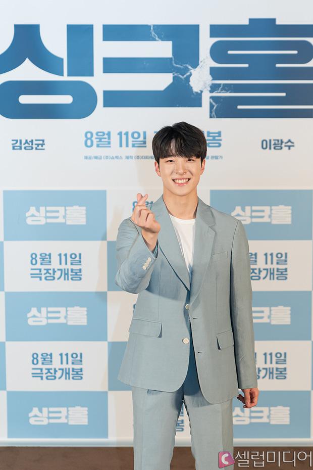 Sự kiện hot nhất Kbiz: Sao nhí Vườn Sao Băng đẹp lấn át Lee Kwang Soo, qua Kim Hye Joon 'hú hồn' liền 3