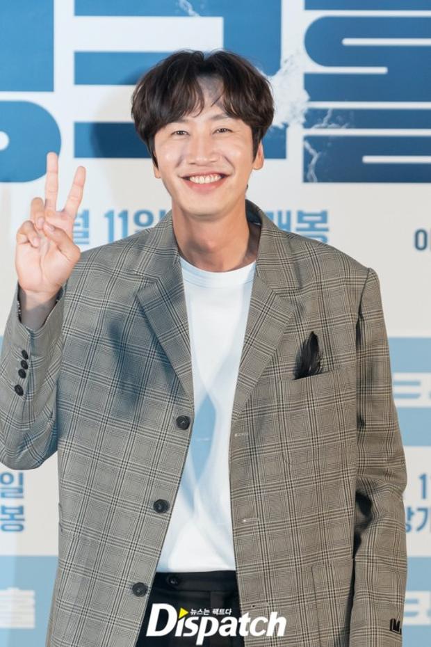 Sự kiện hot nhất Kbiz: Sao nhí Vườn Sao Băng đẹp lấn át Lee Kwang Soo, qua Kim Hye Joon 'hú hồn' liền 1