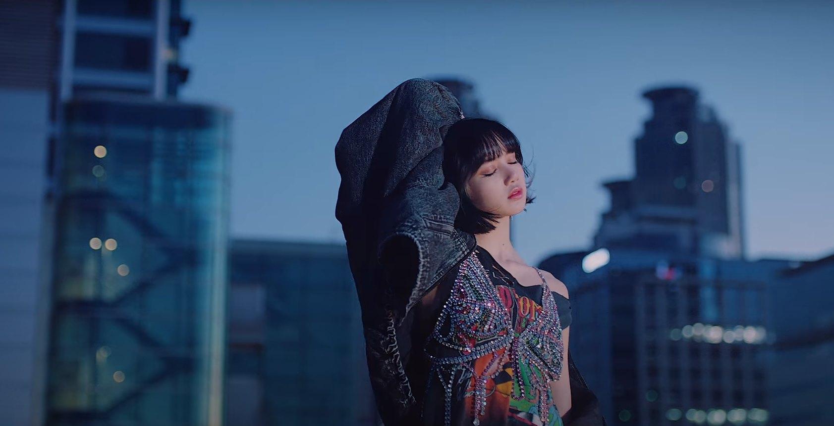 BLACKPINK tung bộ ảnh mới: Jisoo 'ngầu lòi', Lisa Jennie ra dáng bad girl, qua Rosé đừng sốc nha 'quý zị' 7