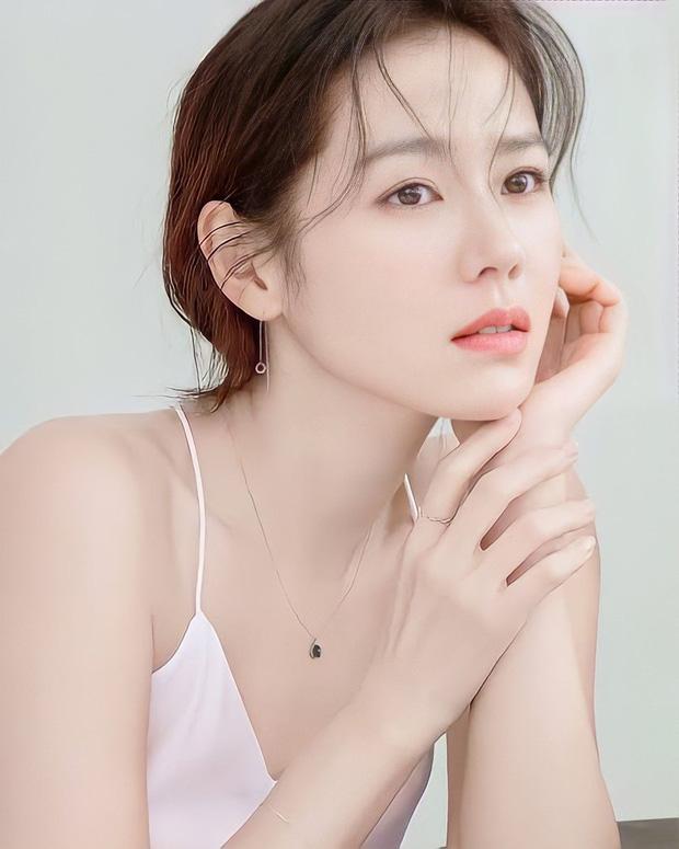 8 mỹ nhân 'không tuổi' của màn ảnh Hàn: Jang Nara, Park Min Young bất chấp mọi quy luật, Jeon Ji Hyun không nếp nhăn 4