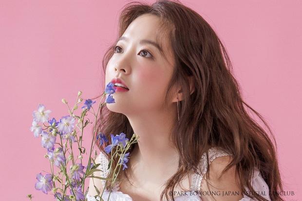 8 mỹ nhân 'không tuổi' của màn ảnh Hàn: Jang Nara, Park Min Young bất chấp mọi quy luật, Jeon Ji Hyun không nếp nhăn 8