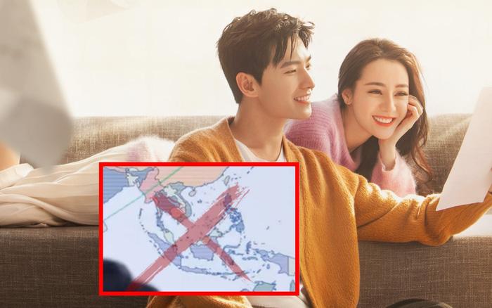 'Rác phẩm' Em Là Niềm Kiêu Hãnh Của Anh cài cắm 'đường lưỡi bò', netizen quyết tâm tẩy chay 5