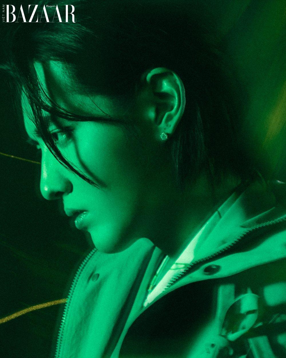 کارگردان ویتنامی چهره واقعی نگو دیپ فام را