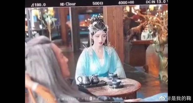 Cúc Tịnh Y lộ tạo hình 'phèn chát' trong Hoa Nhung, netizen ngao ngán: Một màu vẫn hơn 2