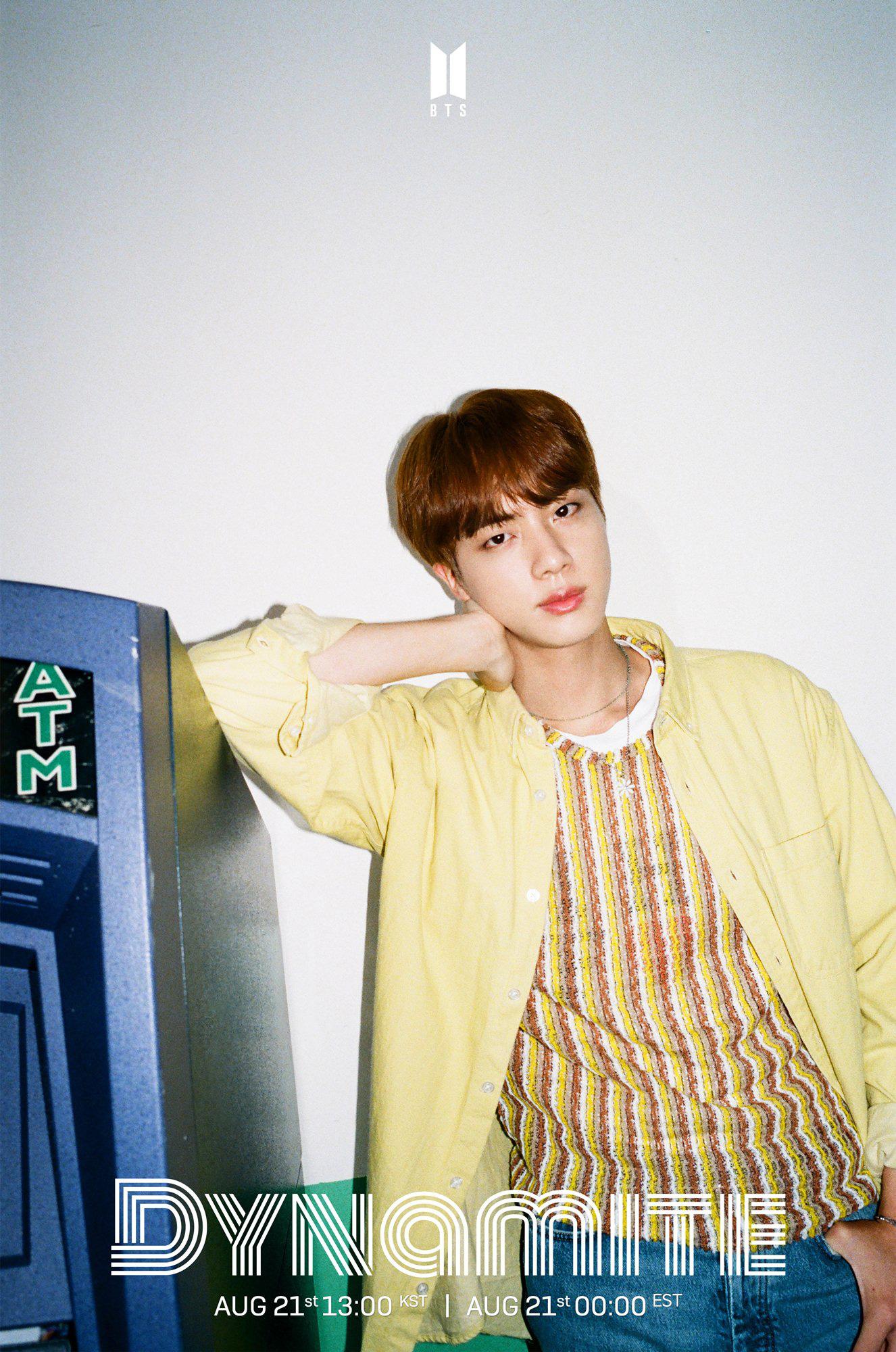 Song Kang 'xỉu ngang xỉu dọc' khi lần đầu gặp Jin: Anh cả BTS đích thị là chiếc chồng quốc dân 4
