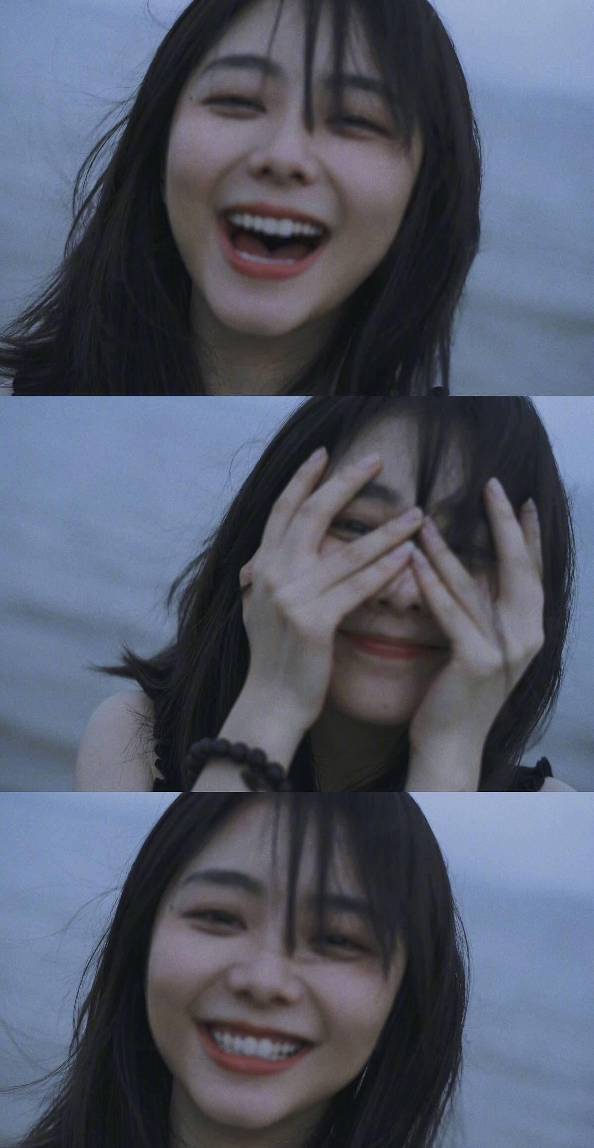 Đàm Tùng Vận hoang dại trong bộ ảnh mới, ánh mắt mơ màng khiến netizen 'chết tâm' 1