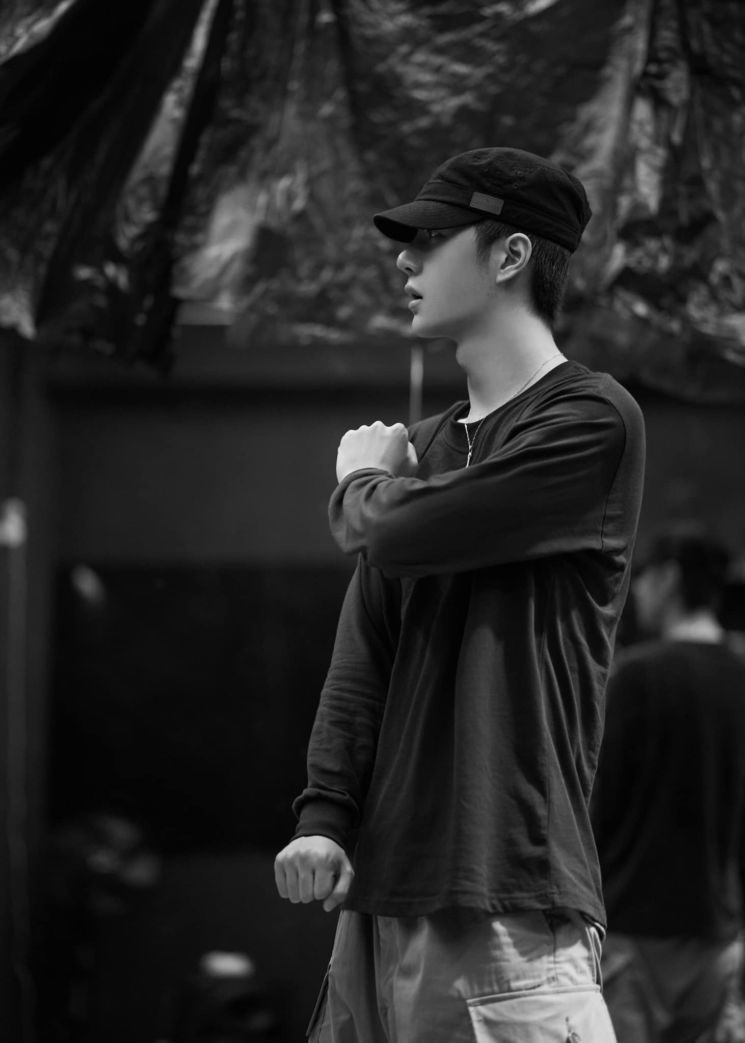 'Thần hip-hop' Diệp Âm: Tài năng của Vương Nhất Bác thật sự đẳng cấp, cậu ấy sẽ thống trị giới dancer 2