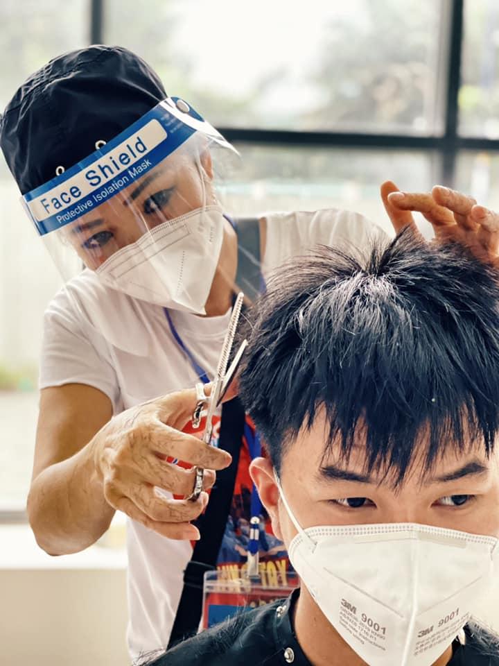 Sao Việt đồng lòng chống dịch, người góp công kẻ góp của: Việt Nam ơi nhanh khỏe nhé! 8