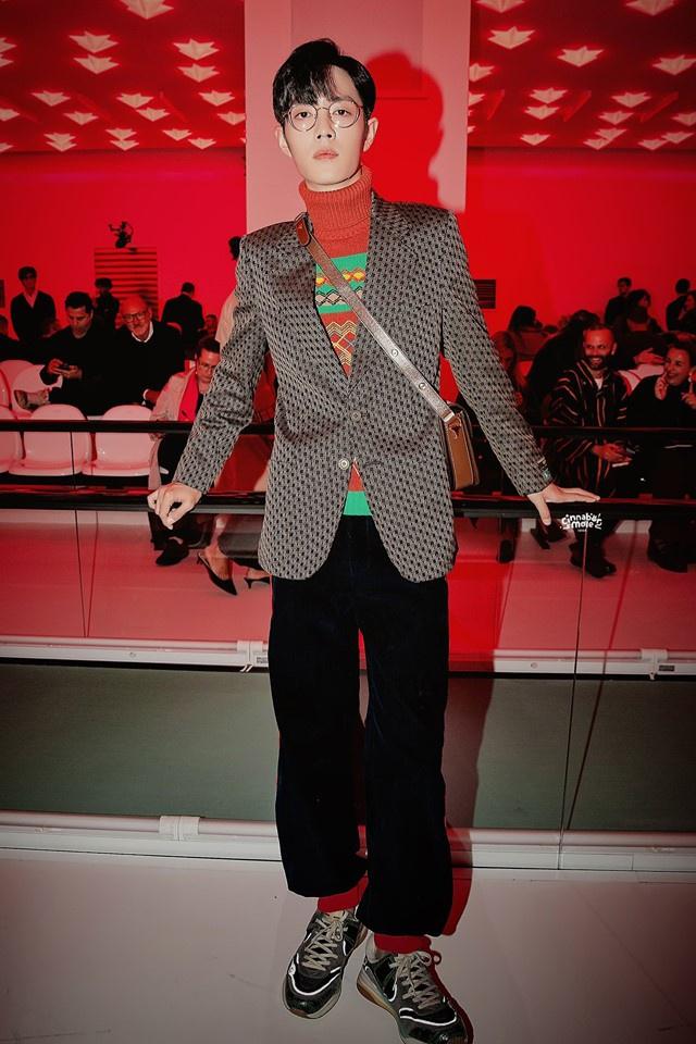 Thời đến cản không kịp: 10 nhãn hàng rục rịch công bố Tiêu Chiến làm đại ngôn, Dior - Gucci chấp luôn thanh trừng? 4