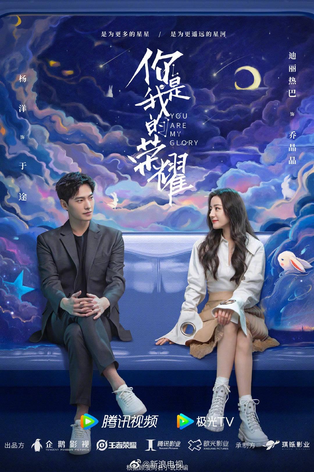 Tranh cãi BXH Top 10 phim Hoa ngữ HOT nhất hè 2021: Nhiệt Ba thắng đậm, loạt bom tấn hít khói 'rác phẩm' 2