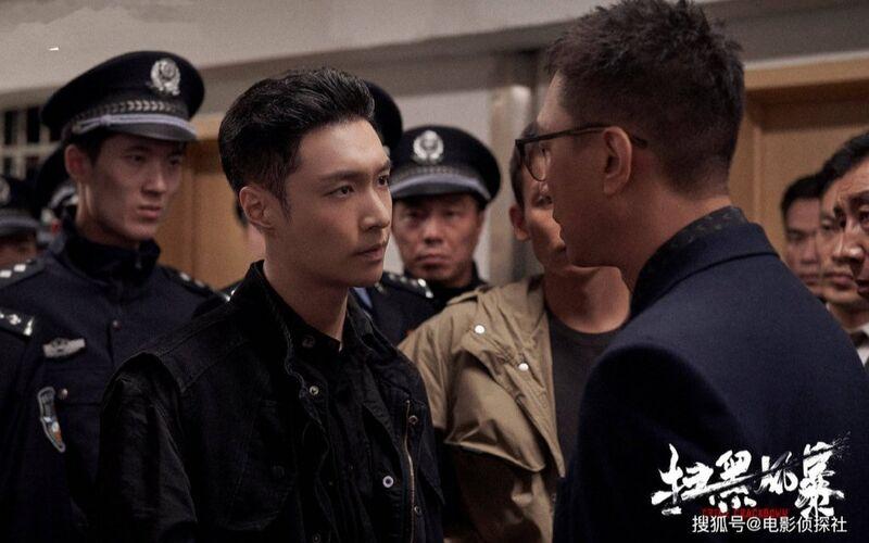 Tranh cãi BXH Top 10 phim Hoa ngữ HOT nhất hè 2021: Nhiệt Ba thắng đậm, loạt bom tấn hít khói 'rác phẩm' 1