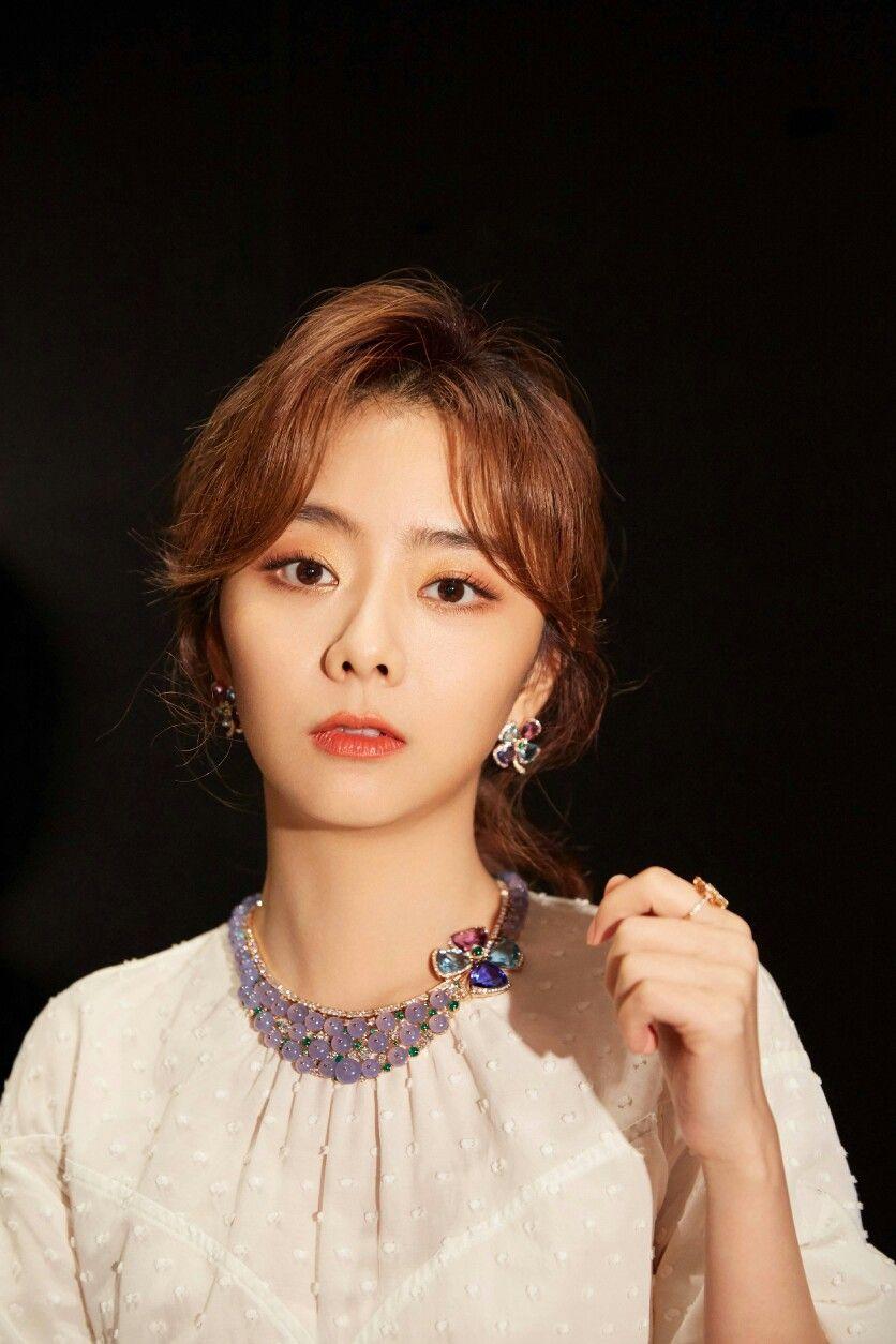 Dương Mịch, Lệ Dĩnh và 20 đại mỹ nhân Cbiz gia nhập đường đua 'nữ hoàng trang sức', ai kinh diễm nhất? 13