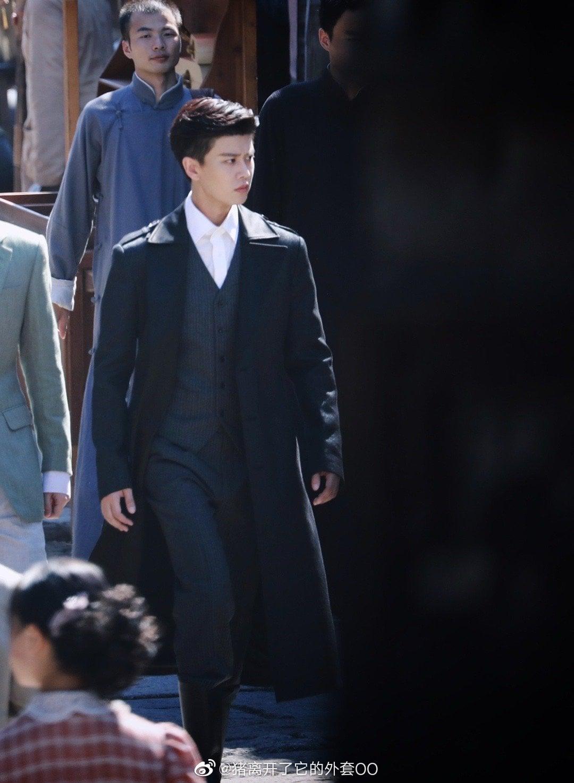 Loạt phim Hoa ngữ chưa lên sóng đã 'nổi đình nổi đám' dạo gần đây: Nhiệt Ba, Lý Thấm 'lép vế' Lộ Tư 1