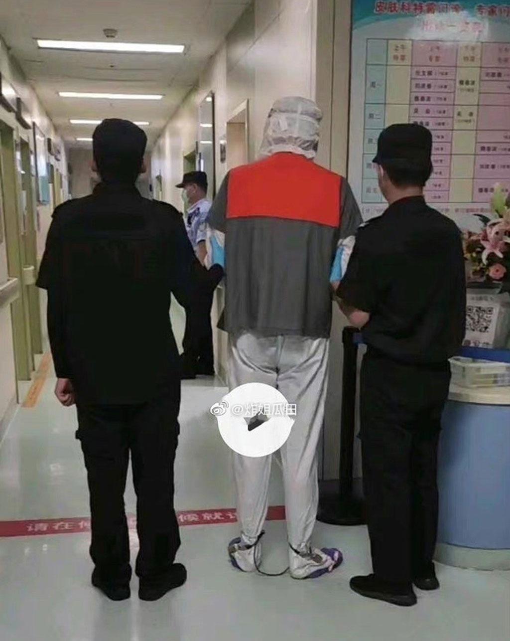 Fan Ngô Diệc Phàm trở lại và lợi hại hơn xưa: Tìm cách ngồi tù thay idol, áp đảo 'triều đình', mua vé về Canada? 2