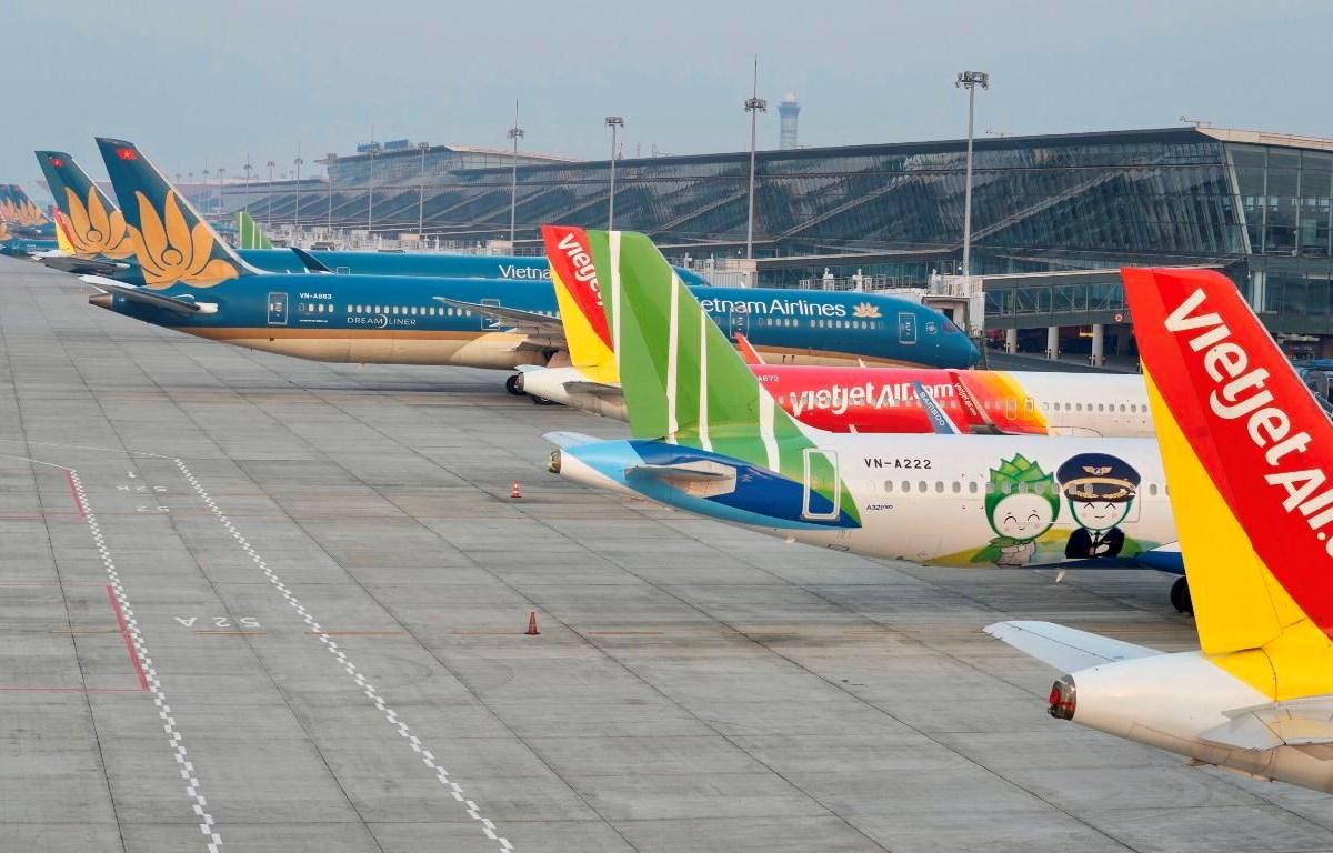 Bộ Giao thông Vận tải lên kế hoạch mở lại đường bay nội địa từ 1/10 1