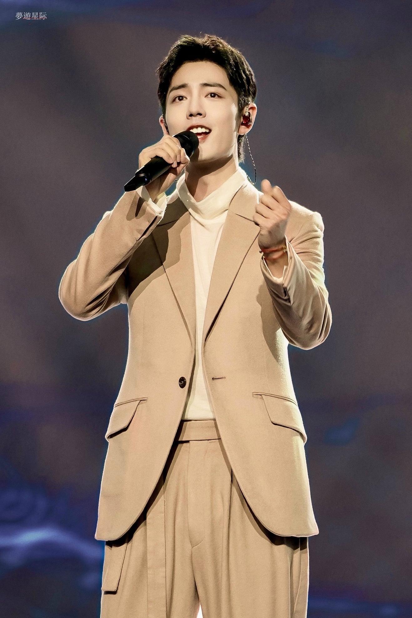 Fan Tiêu Chiến nhận 'mưa lời khen' khi gây quỹ hỗ trợ công tác phòng dịch Covid-19 mừng sinh nhật idol 5