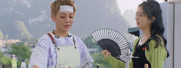 Tin nóng Cbiz ngày 26/9: Phốt giật vai, Lệ Dĩnh khiến fan xót xa, Cung Tuấn có tin vui, Dương Dương dự sự kiện, phim 'bay màu' 7
