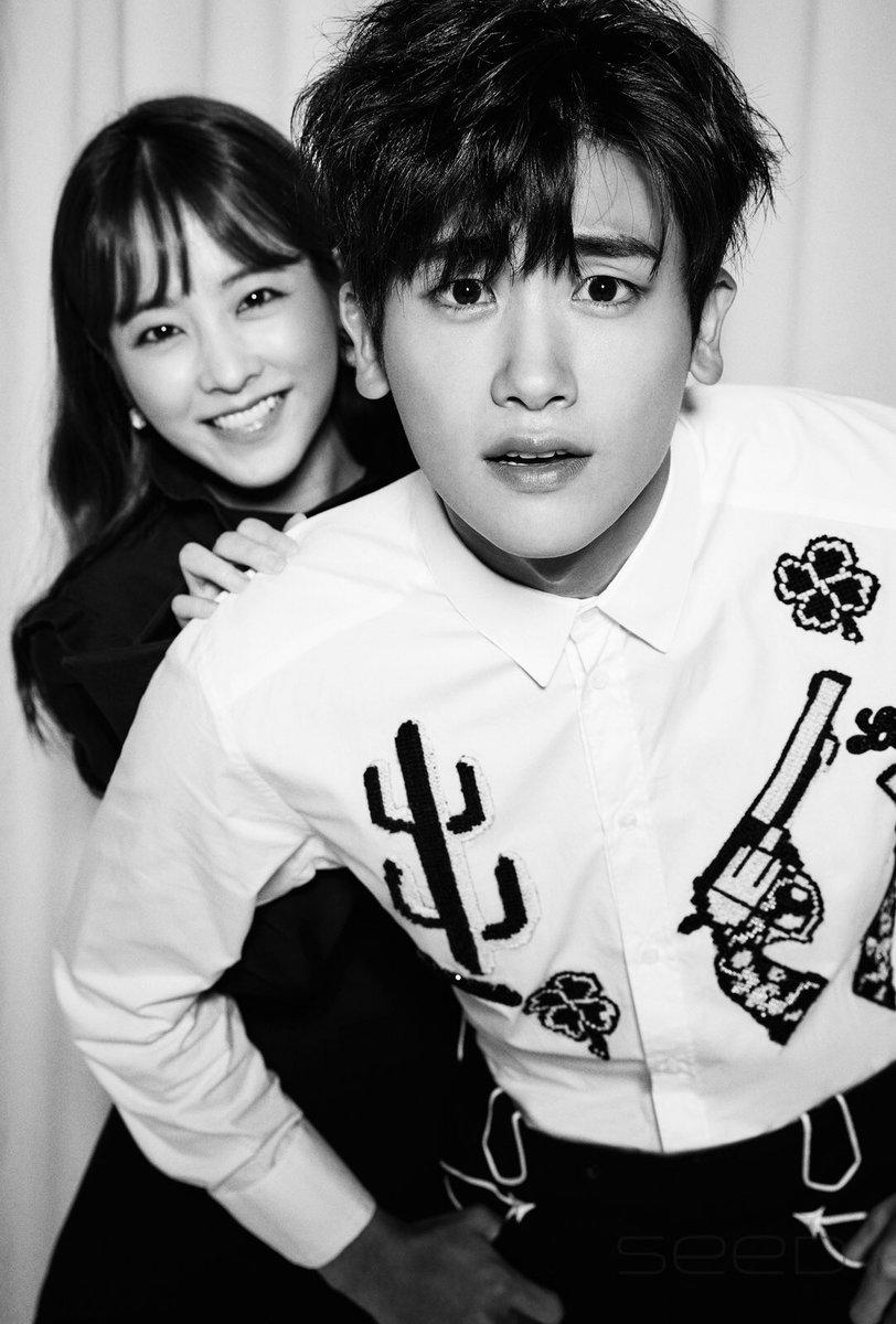 Chưa từng có trong lịch sử Kbiz: Loạt sao đình đám cùng lộ hint hẹn hò trong 1 ngày, Park Seo Joon - Lee Jong Suk đã có chủ? 1