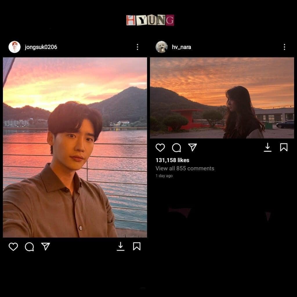 Chưa từng có trong lịch sử Kbiz: Loạt sao đình đám cùng lộ hint hẹn hò trong 1 ngày, Park Seo Joon - Lee Jong Suk đã có chủ? 7