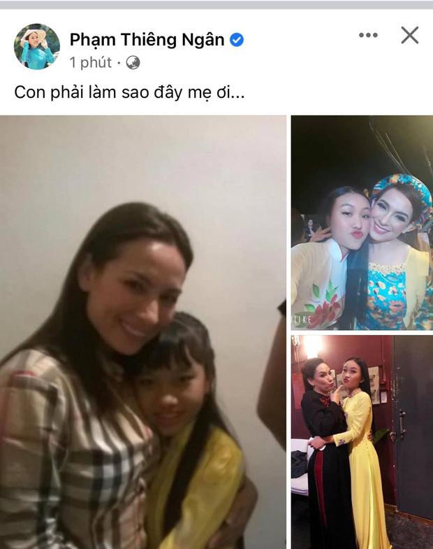 Hé lộ tương lai của 23 người con nuôi - những 'chiếc lá chưa lành' sau khi Phi Nhung qua đời: Đừng bỏ con mẹ ơi! 4