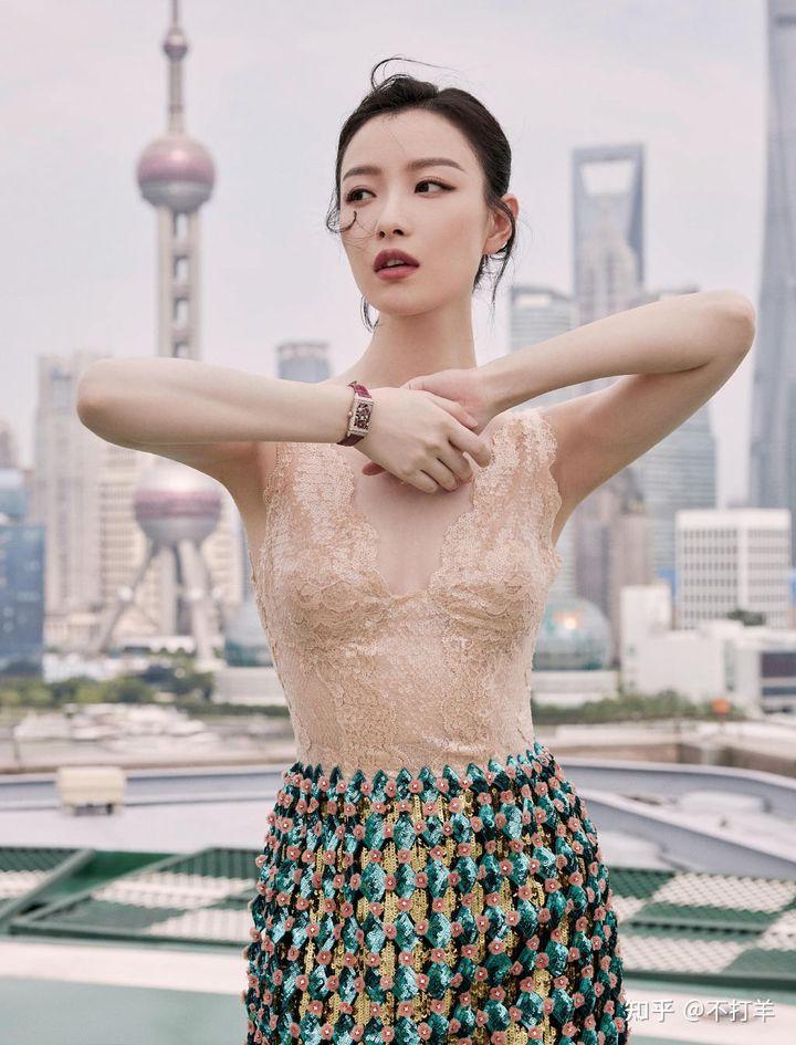 Netizen tìm ra 'thánh địa sống ảo' được Dương Mịch, Lệ Dĩnh, Nghê Ni và hội mỹ nhân Hoa ngữ 'ao ước' thả dáng 8