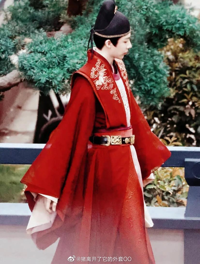 'Thánh khịa Cbiz' bóc nhân cách thật của Nhiệt Ba - Cung Tuấn, chỉ vài câu mà khiến cánh săn tin 'sợ xanh mặt' 7