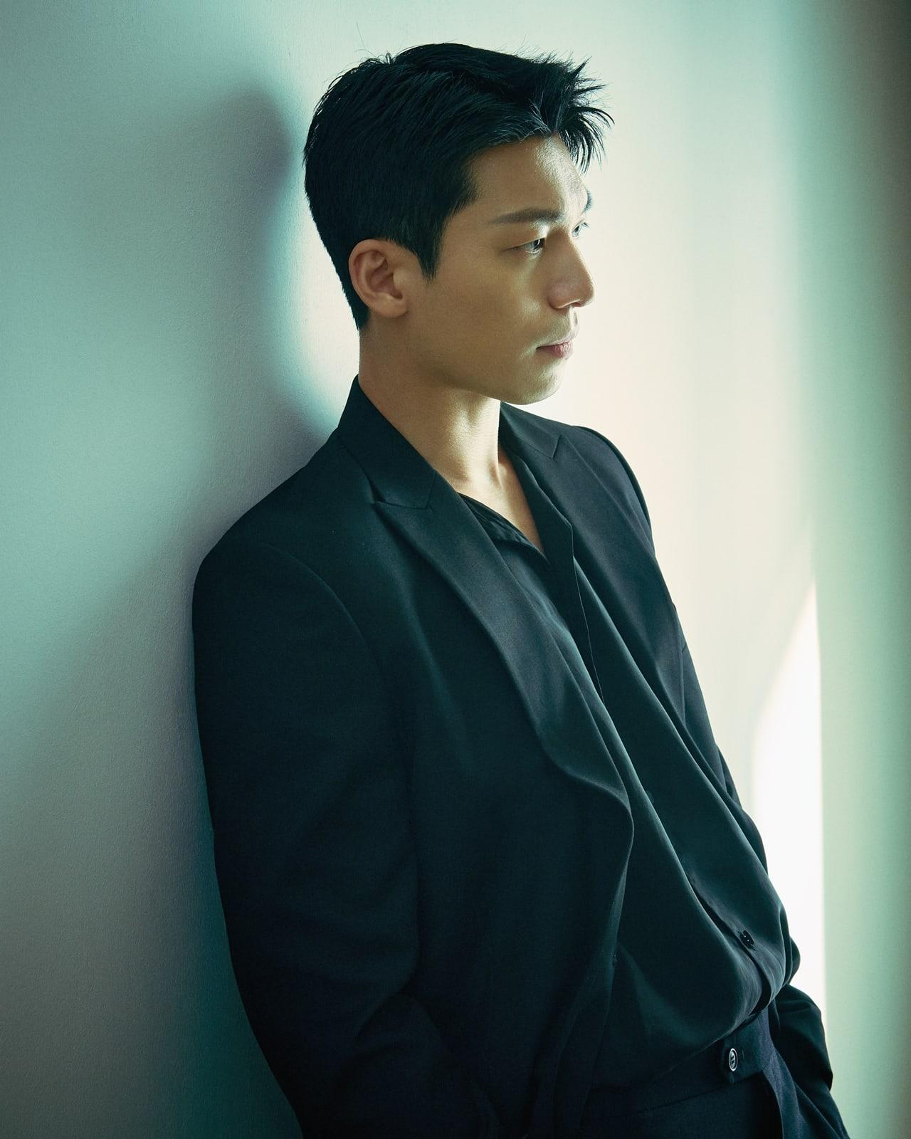 BXH danh tiếng thương hiệu diễn viên điện ảnh tháng 10: Loạt nam thần Squid Game 'đá bay' Song Joong Ki, Hyun Bin 4