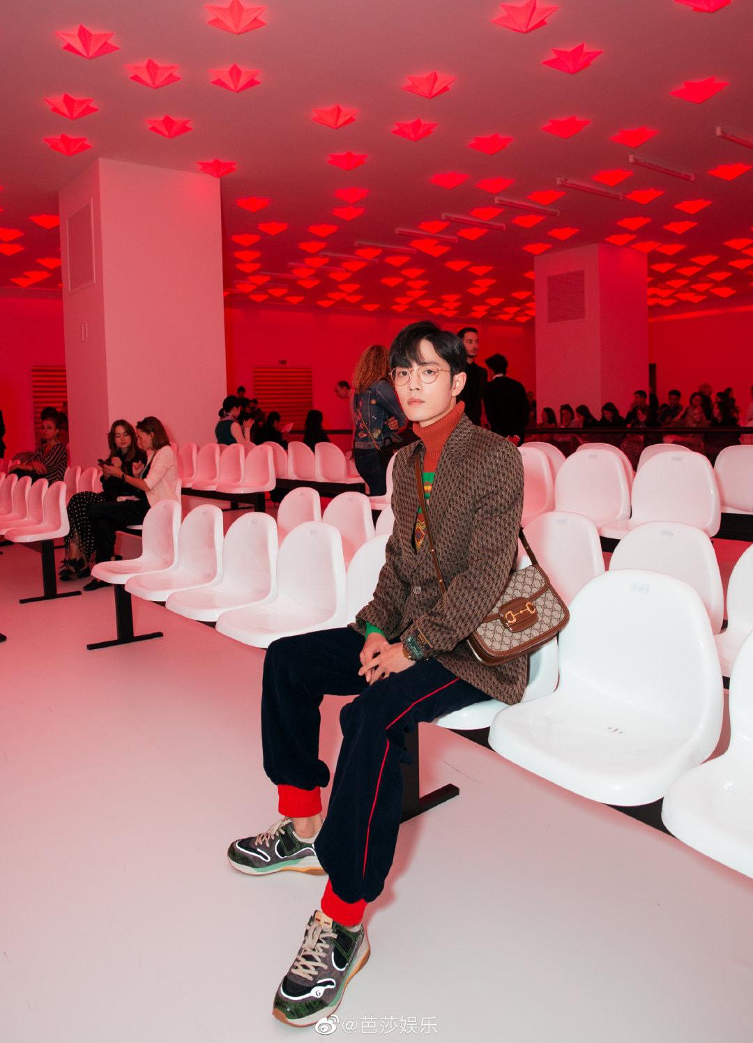 Blogger thời trang 'trừ âm điểm' ăn mặc của sao Cbiz: Dương Mịch, Nhiệt Ba, Tiêu Chiếm nhìn chỉ muốn phong sát! 7